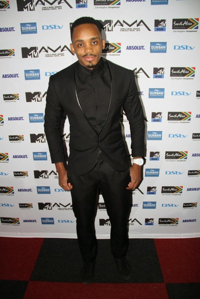 MTV Africa Music Awards Nominees Party Experience | His Trendz